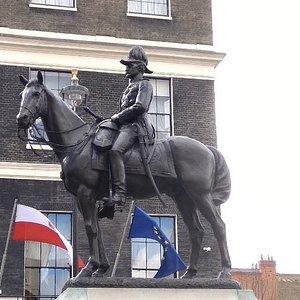 Field Marshal George Stuart White