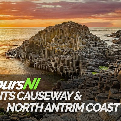 TaxiToursNI provides Giants Causeway & North Antrim Coast Tours at an extremely competitive rate!