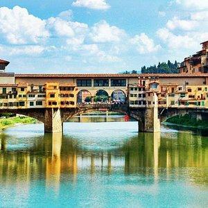 Ponte Vecchio!