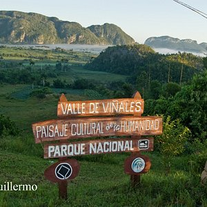 El Valle de Viñales, Patrimonio Cultural de la Humanidad
