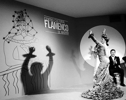 La magia lorquiana reflejada en cuatro artistas inconmensurables, Flamenco en estado puro!!!!