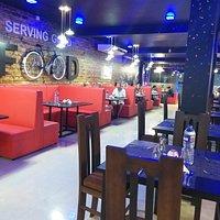 Amarena Cafe, Dambulla