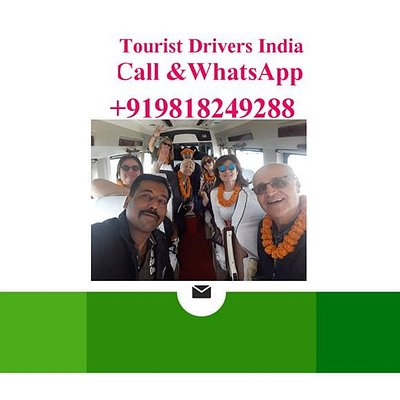 Tourist Drivers India