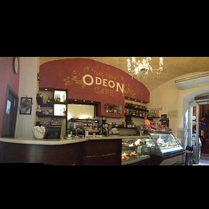 Bar Odeon Trani
