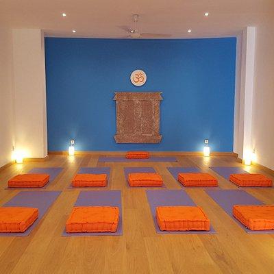 Centro de Yoga Integral - Integral Yoga studio
