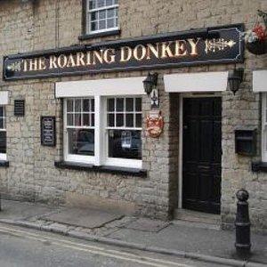 Roaring Donkey, 6 Albert Street, Swindon SN1 3JH