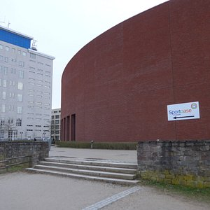 Leuven, Sportoase