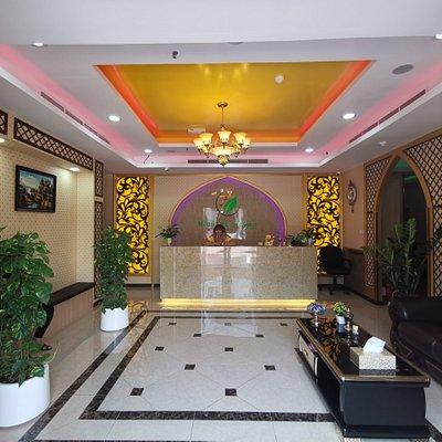 Dubai Luxury Massage Center