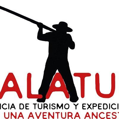 Logo de Talatur