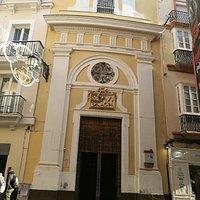 Iglesia Conversión de San Pablo