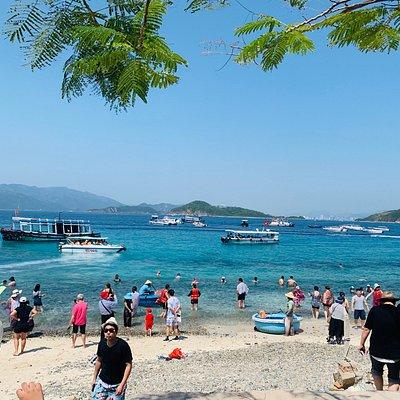 Mun Island