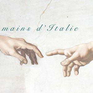 Logo Les Mains d'Italie - Massages et Réflexologie Plantaire à Lyon 3