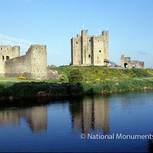 Trim Castle, County Meath