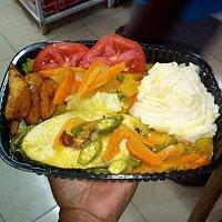 Yummi Tummi  local and international dishes