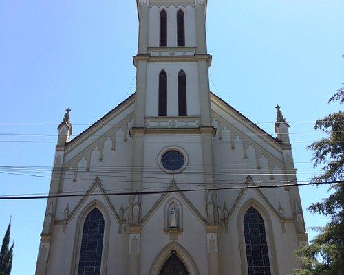 Igreja São Tiago, Selbach RS
