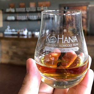 Manulele Distillers - Ko Hana Rum