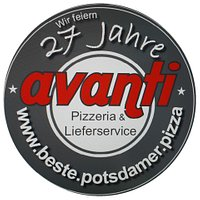 Avanti - seit 27 Jahren in Potsdam