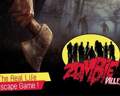 Vi aspettano sei livelli con ambientazioni diverse e un unica storia... A fine ora salvi la partita: missioni compiute, oggetti trovati, minuti restanti. Trova armi e munizioni per difenderti dagli zombie...