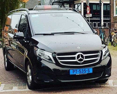 Taxi TTA Volendam