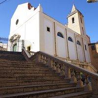 Santuario del Santissimo Crocifisso alla Collegiata