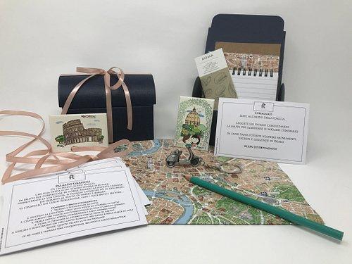 Treasure Hunt Kit