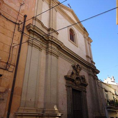 Santa Maria del Collegio