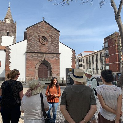 Free Tour by the Cathedral
