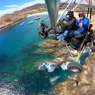 Cabo Sky Tours (Pilot, Ernesto)