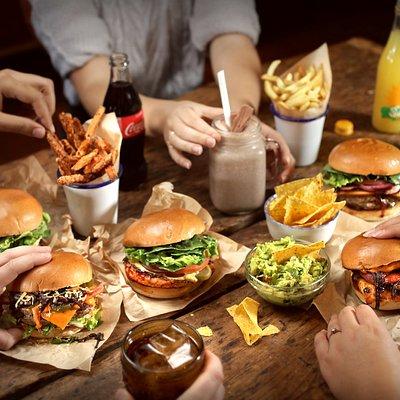 Spielburger...