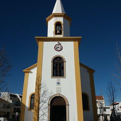 Igreja Matriz de São Francisco de Assis