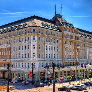 Galéria v úplnom centre Bratislavy