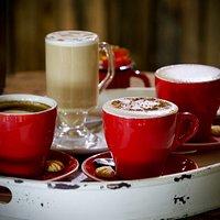 Coffee anyone???