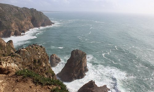 The Westernmost point on Continental Europe