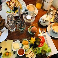 Veggi-Frühstück - yummy