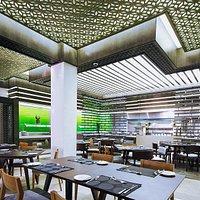 Sedra Restaurant