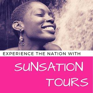 Sunsation Tours