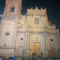Chiesa Madre.