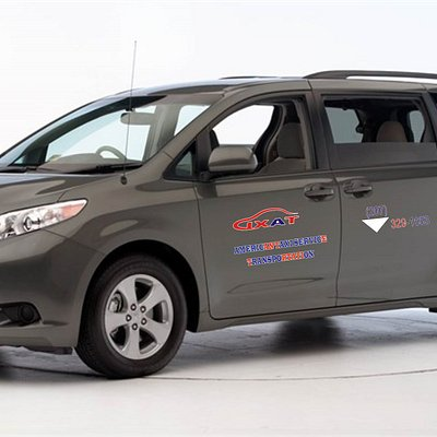 Best taxi service in maine