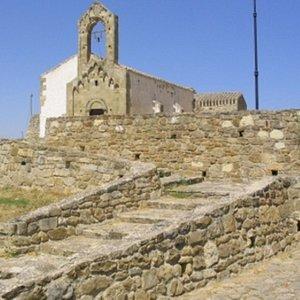 Chiesa di Santa Maria della Neve Senorbi