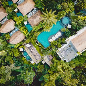 The Udaya Resort & Spa