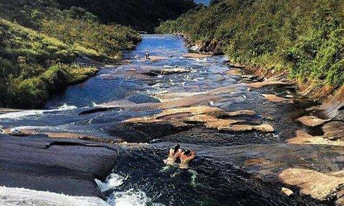 Vale Encantado - Parque Nacional do Caparaó - Portaria Alto Caparaó.