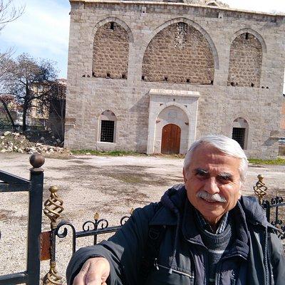 Taşhoran Kilisesi 12