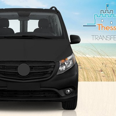 Thess-Chalkidiki Transfers & Tours