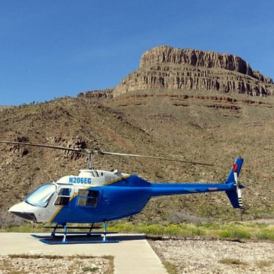 Grand Canyon Helicopter Tour - 25 minutes of amazing views and memories to last forever.   Tour The Grand Canyon West Rim with Wild West Helicopters