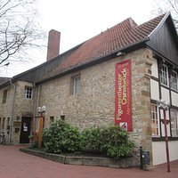Osnabrück, Figurentheater Alte Fuhrhalterei