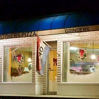 Brothers Pizza since 1983!