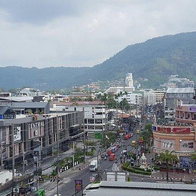 Central Patong Phuket
