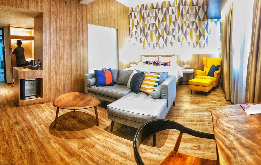 The Zuri Pekanbaru 20 3 2 Prices Hotel Reviews Indonesia Tripadvisor