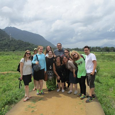 Jewish volunteering tours with Elephant Travels & Tours Sri Lanka