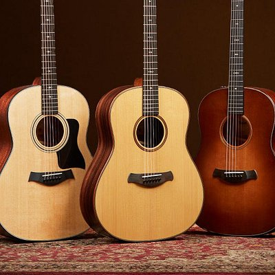 All the New Taylor Models on Sale